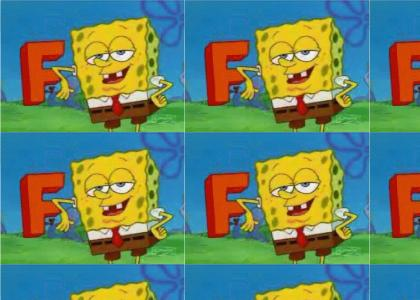 Spongebob explains fun.