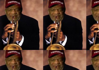 CosbYTMND: Cosby Trumpet
