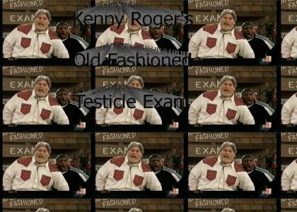KennyRogersExam