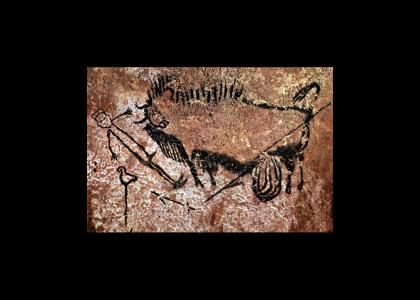 Safety Not Guaranteed in Lascaux
