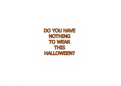 YTMND Costumes!