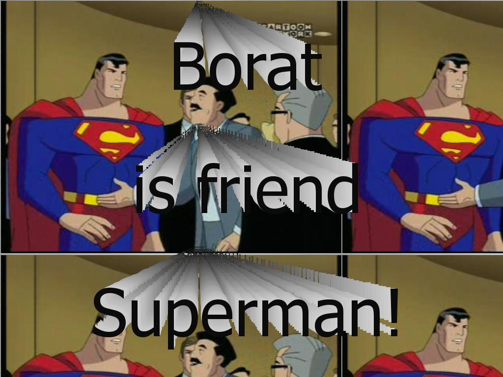 boratsupes