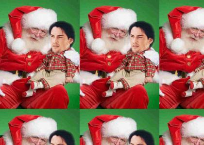 A Very Merry Keanu Christmas