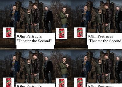 dream theater 2: speed ball