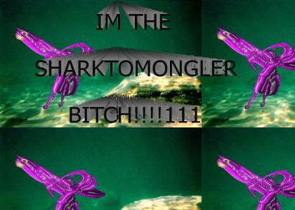 Sharktomongler