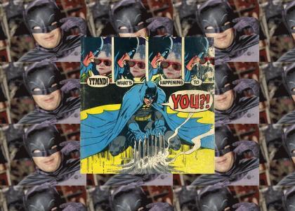 bat cynicism