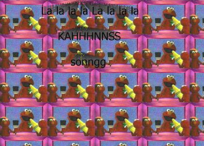 KAHHHNNSS Song
