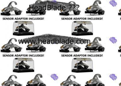 PTKFGS: Razor Gator       ( HeadBlade )
