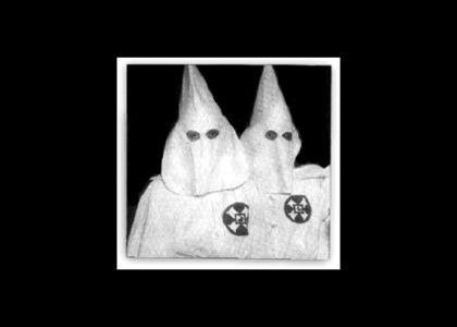 Oh Ku Klux Klan