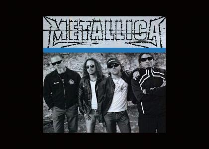 New Metallica Track Fresh Off of Death Magnetic