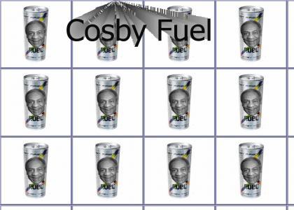 Cosby-Fuel