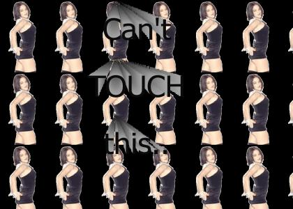 Can't Touch Alizee