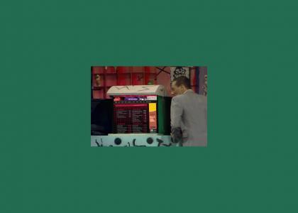 Pee-Wee checks out YTMND