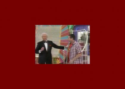 Ode To Bob Barker (refresh)