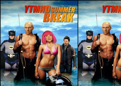 YTMND Summer Break