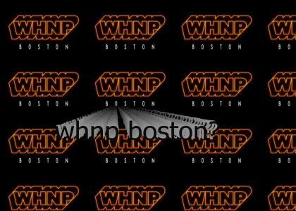 WHNP Boston?