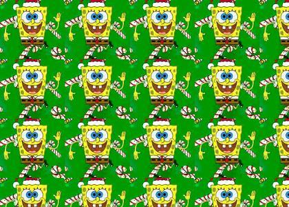 SpongeBob Daladaladaladala