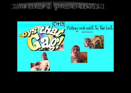 JOHn sex fun