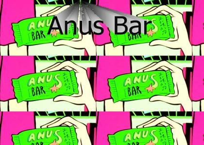 Anus Bar
