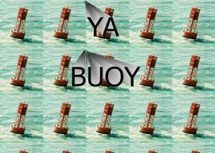 YA BUOY