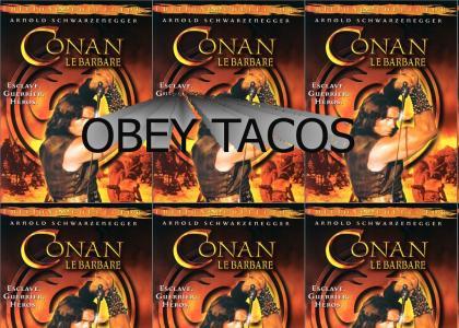 Conan: ¡En Español!