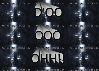 D'OOOOOOOOOOOOOOOOOOHHH!!!