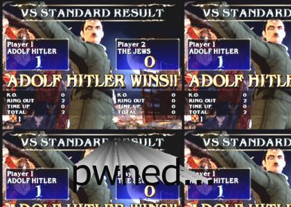 Hitler Wins!