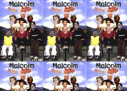 Malcolm in the YTMND
