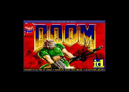 Doom Minimum System Requirements