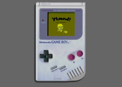 YTMND: For Gameboy (hXc Version)