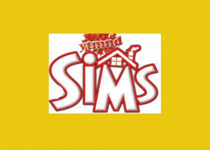YTMND Sims (Stephannie Update?? OWTF!)