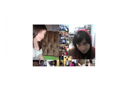 Pedophilia at webcam
