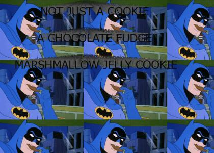 Not Just a Cookie!