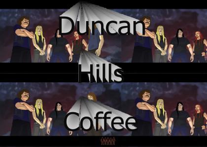 Duncan Hills Coffee Jingle