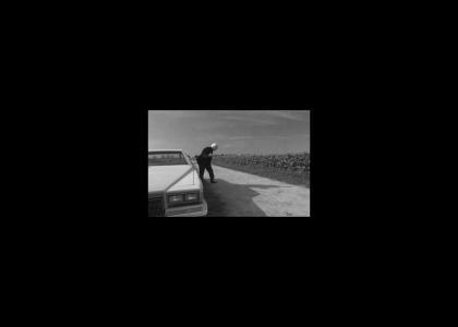 Leslie Nielsen undead