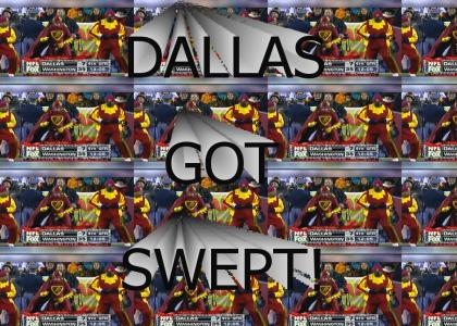 Dallas One Weakness - WASHINGTON REDSKINS!