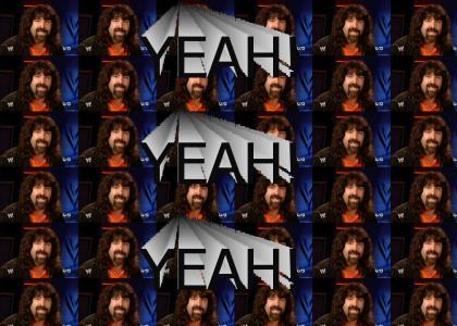 Foley Yeah