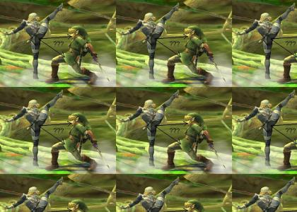 Sheik + Link, What happens next?