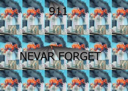 911 NEVAR FORGET