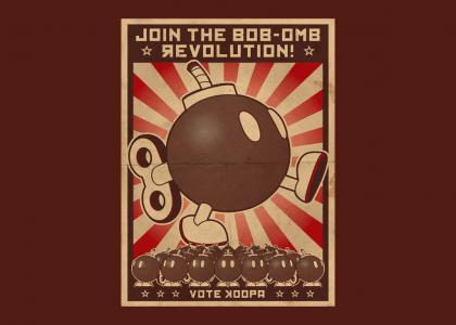 Join the Revolution