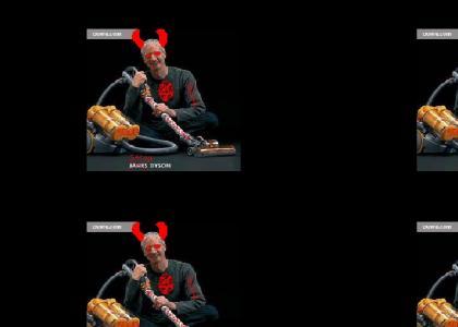 Dyson is Satan