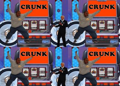 The Price is CRUNK