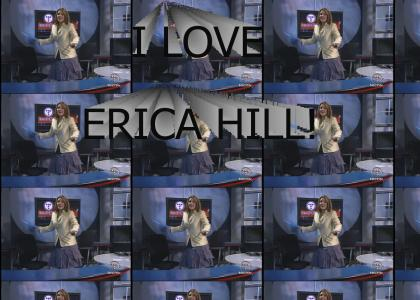 The Erica Hill Dance!