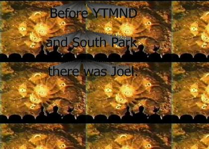 MST3K opened the door for all of us.