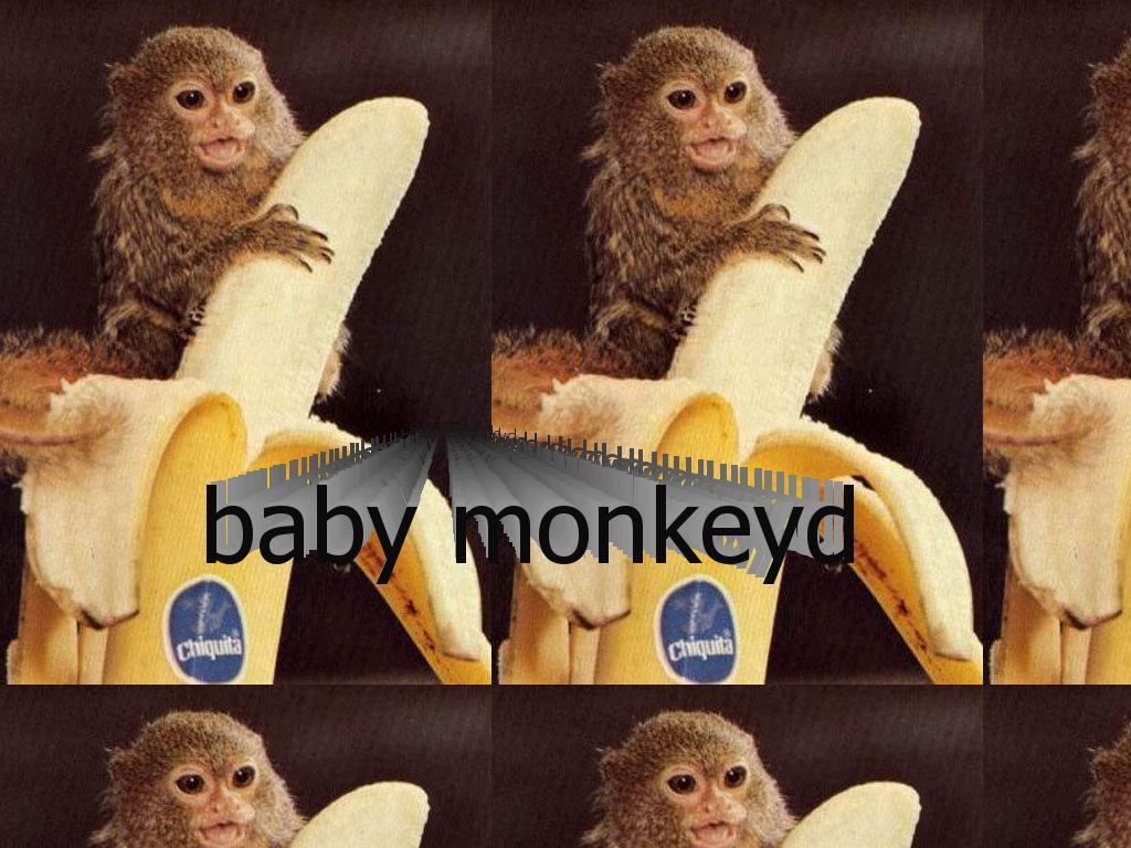 monkeyfindsbananaappealing