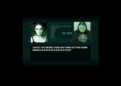 Metal Gear Breakup