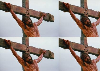 Jesus Technologic