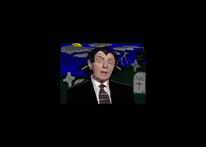 Representative Dracula (D-CA) 12th District