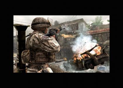 Cod 4 Gun Sounds