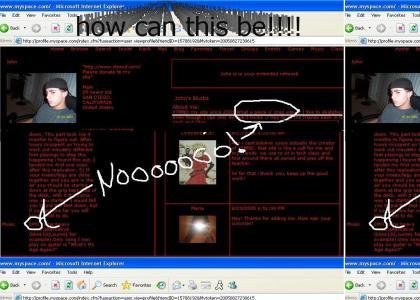 ytmnd creator is EMO!!!
